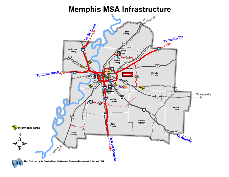 Zip Code Map Of Memphis Tn.Data Center Greater Memphis Chamber